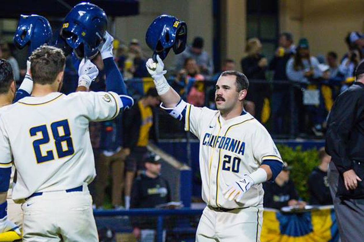 Can the Cal hit parade continues on Saturday against a potential 1st round pick in the 2016 MLB draft?
