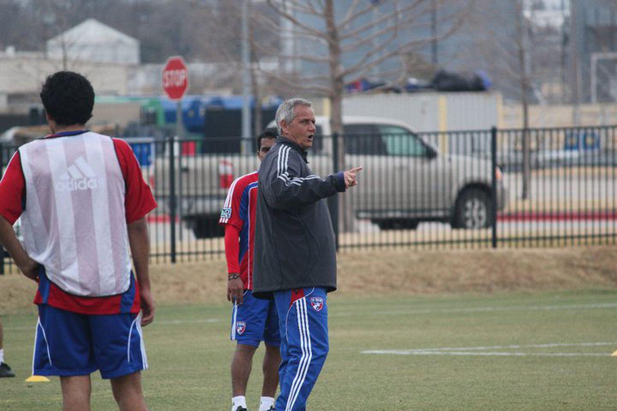 Training 2-21-2011