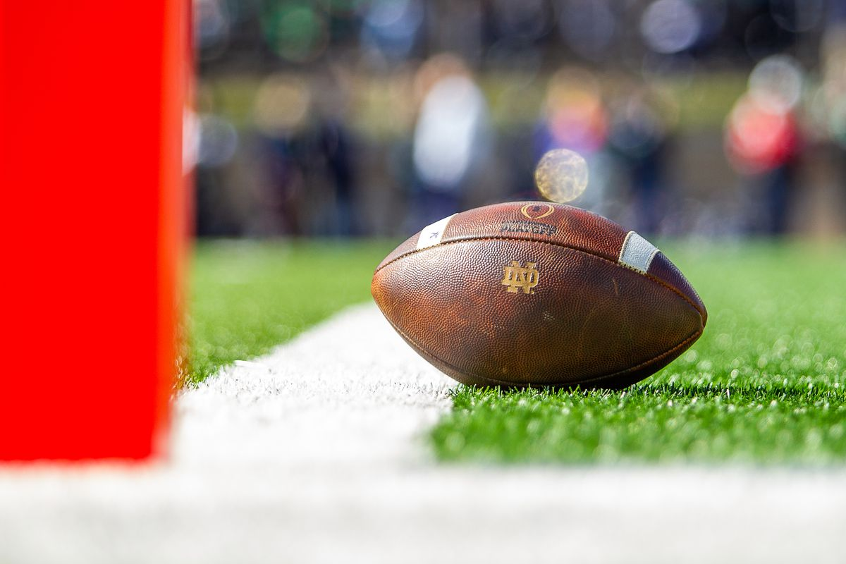 OFF THE RAILS PODCAST: The final run of summer to Notre Dame football