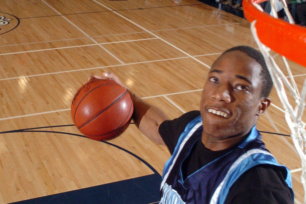 HIGH SCHOOL BASKETBALL: 2007 Mission Prep Christmas Classic