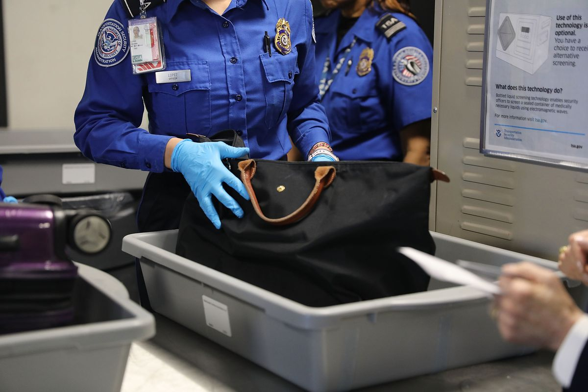 New US airport screening: What will be different when you land