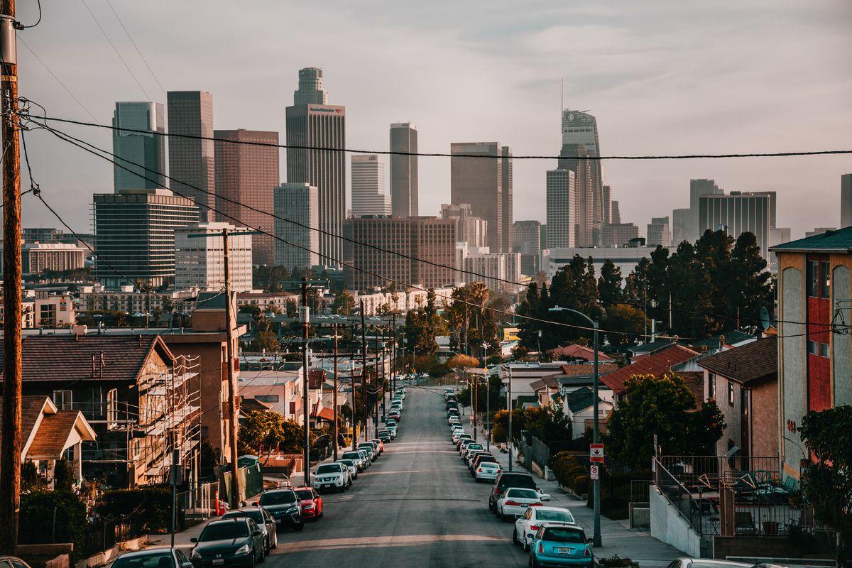 la renters spent 40 billion on housing in 2018 curbed la. Black Bedroom Furniture Sets. Home Design Ideas