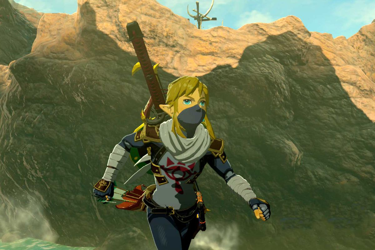 Zelda breath of the wild cooking guide 10 recipes worth the legend of zelda breath of the wild is an enormous open world game on the nintendo switch and wii u this guide and walkthrough will show you everything forumfinder Images