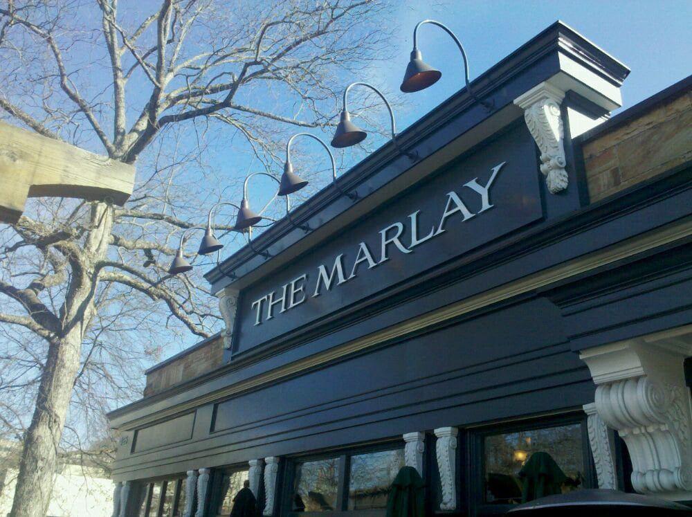 The Marlay House