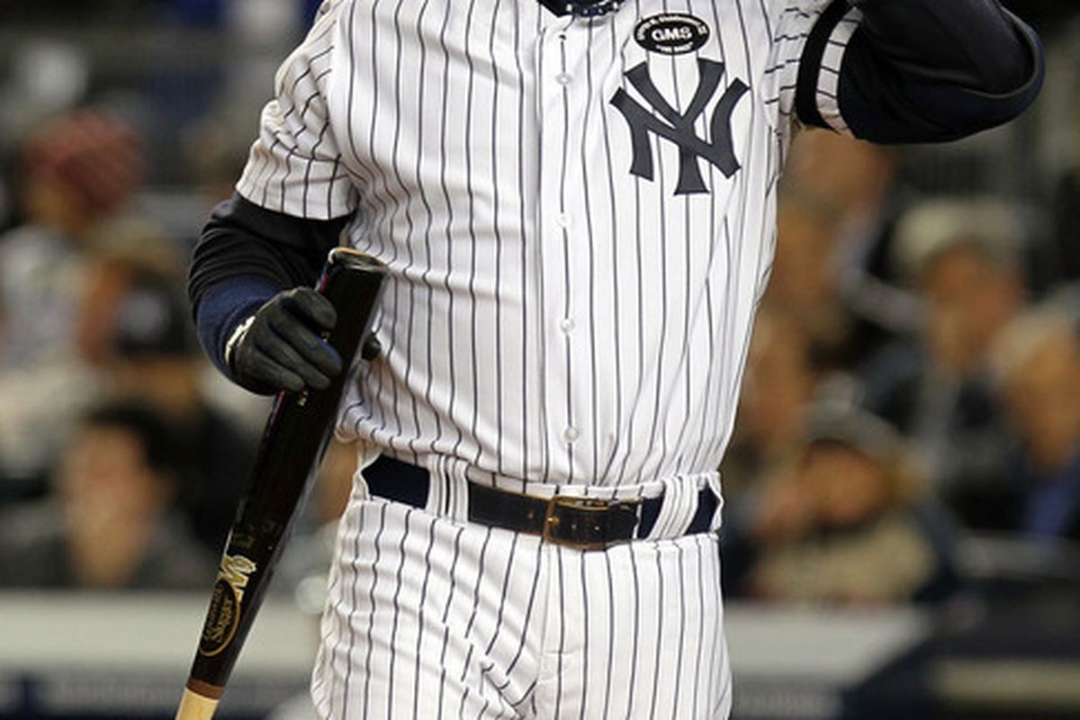 size 40 35604 d0968 New York Yankees Likely To Offer Nick Swisher Contract This ...