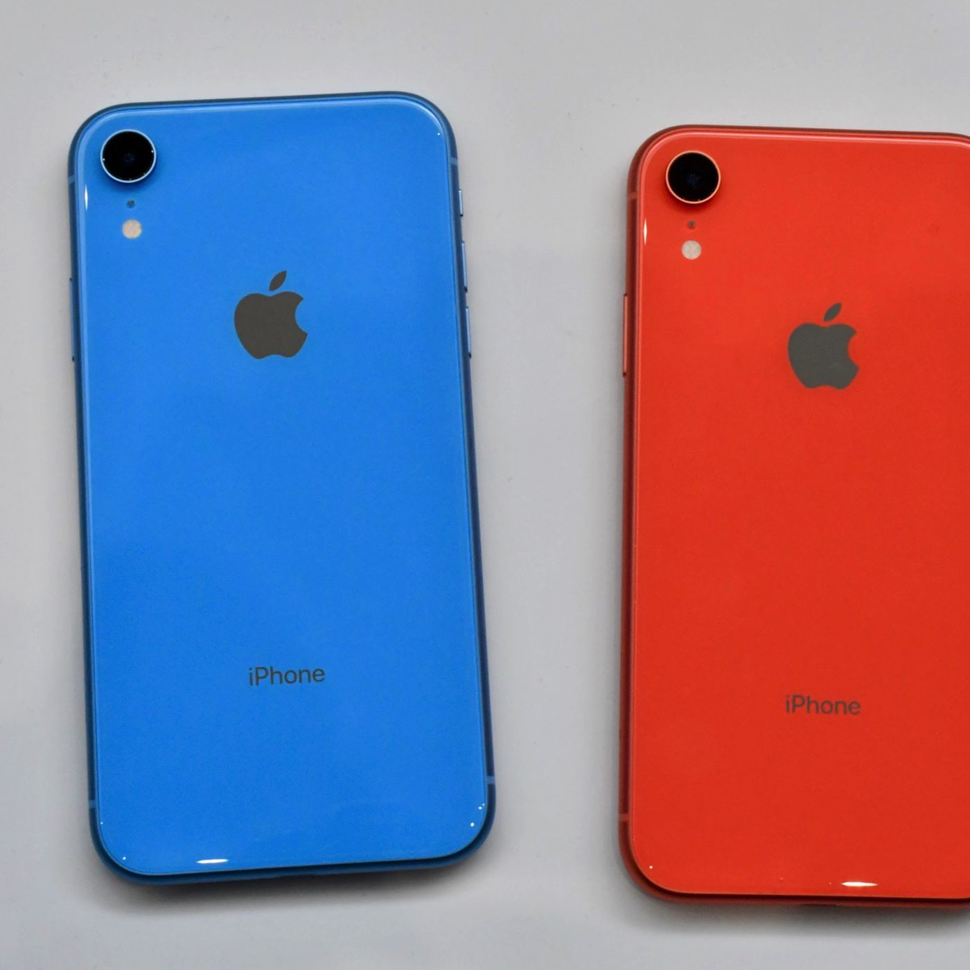save off c25d3 93dca Apple isn't selling its own cases for the iPhone XR, and that's very ...