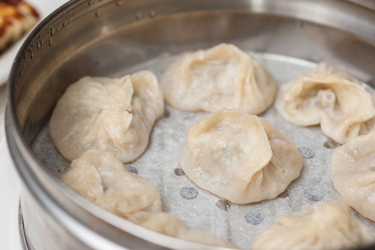 Luscious Dumplings Arcadia