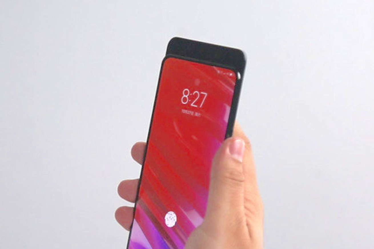lenovo s z5 pro is a cheaper take on the slider phone trend