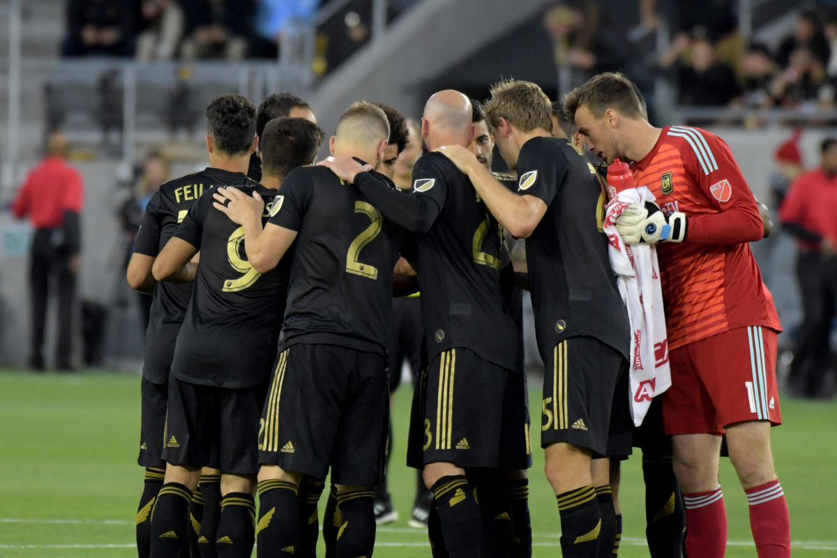 Lafc Supporter Dies After Battling Coronavirus Angels On Parade