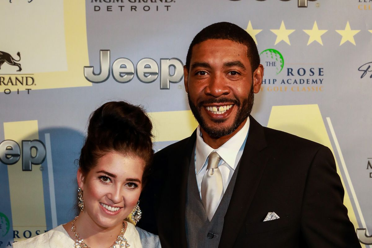 7th Annual Jalen Rose Leadership Academy Celebrity Golf Classic - Day 1
