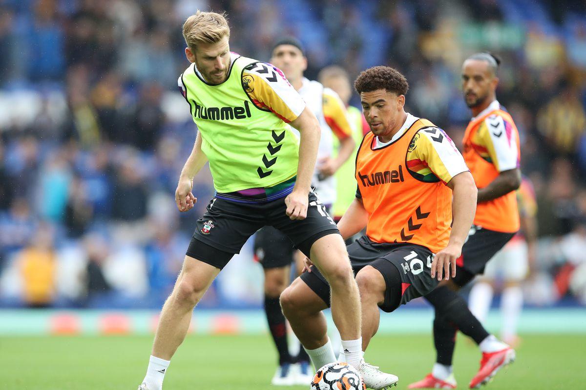 Southampton, Newcastle, team news, injury list, update, Premier League, FPL, Stuart Armstrong, Will Smallbone, Ralph Hasenhuttl