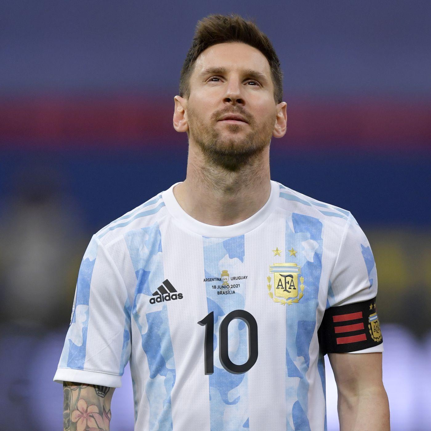 Argentina vs Paraguay, Copa America 2021: Live blog, goals, highlights,  updates - Barca Blaugranes