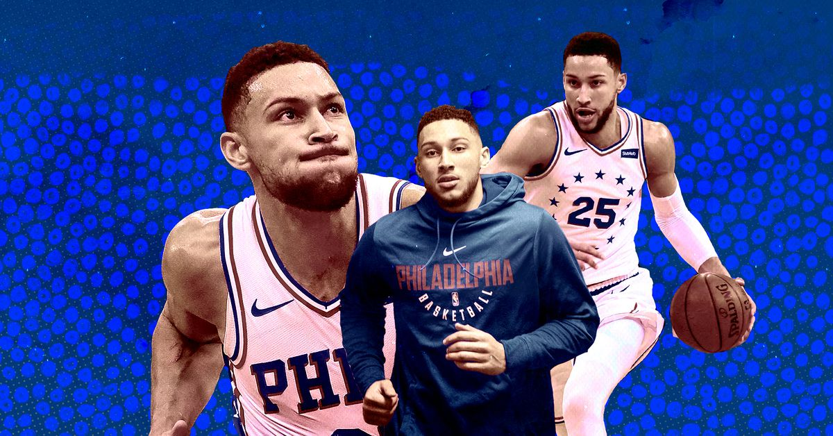 In a modern NBA defined by shooting, is Simmons' deadliest weapon good enough?