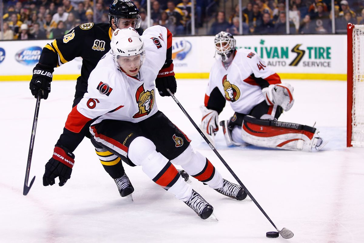 Bobby Ryan was also snubbed from the US Puck Staring team.