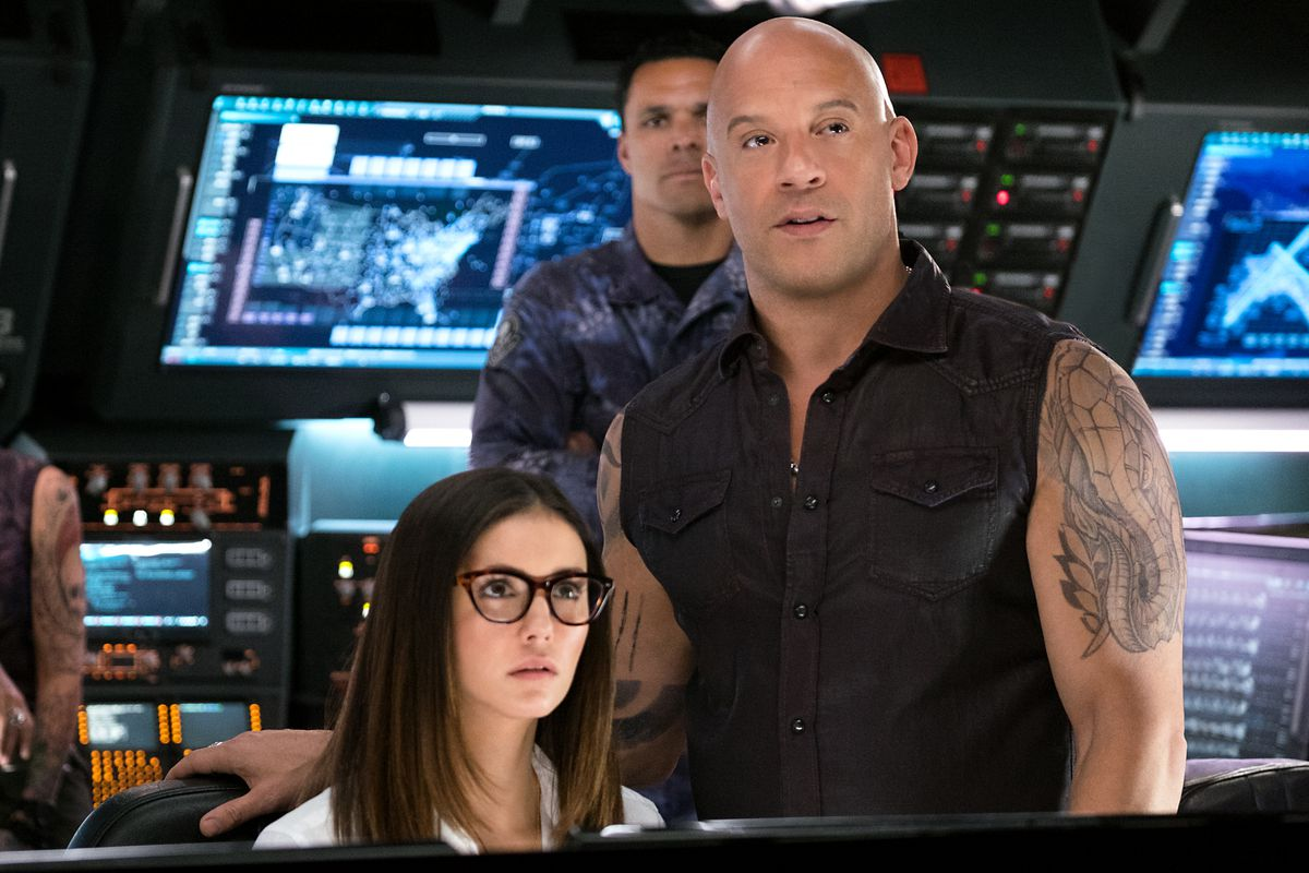xxx: return of xander cage is unapologetically dumb and that's just