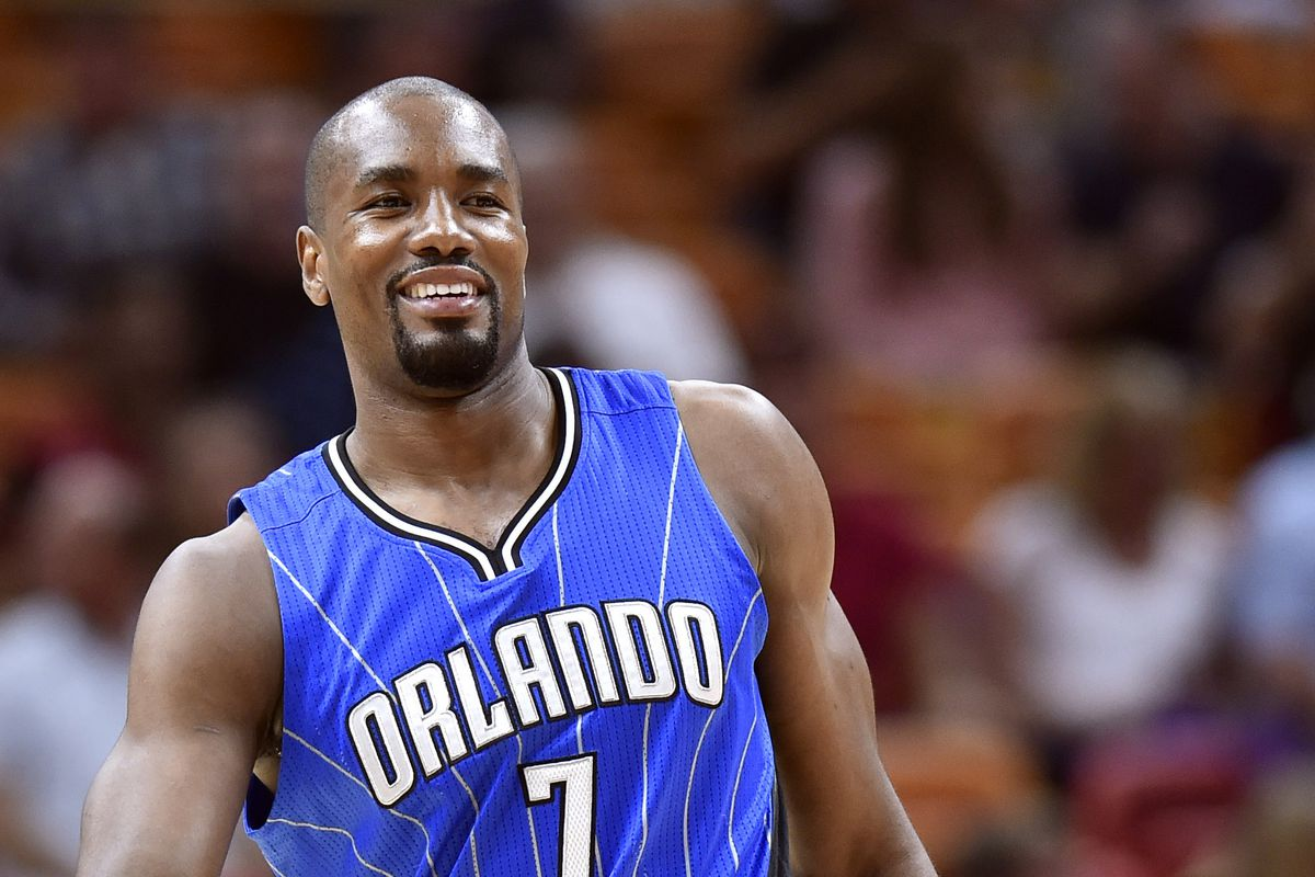 How Ibaka Got To Orlando In The First Place