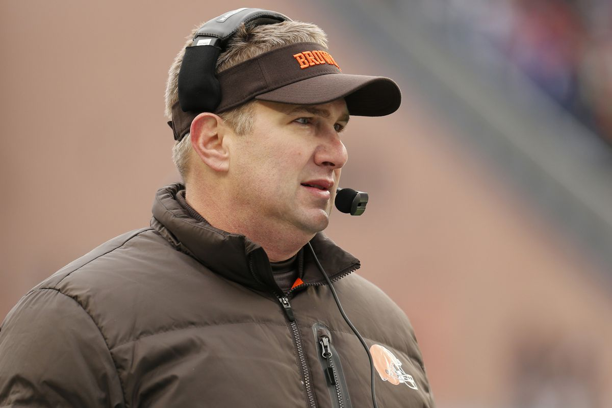 Could Rob Chudzinski bring a fresh approach to the Giants' offense?