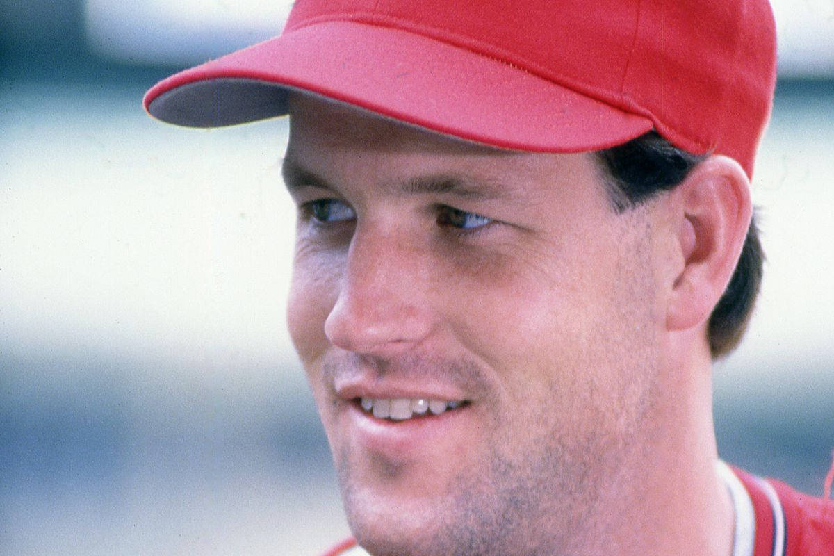 Todd Worrell 1988 All Star Game