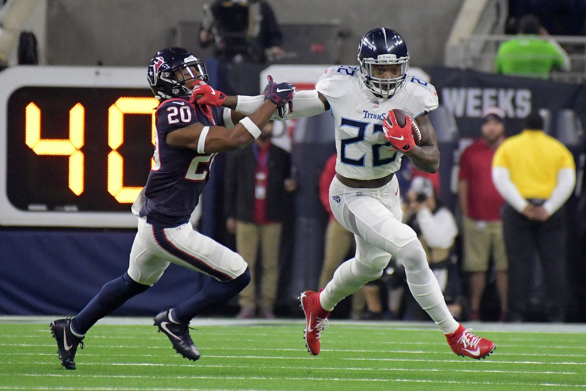 27b612f79c9c07 NFL playoff picture: Titans must win out to get in - Music City Miracles