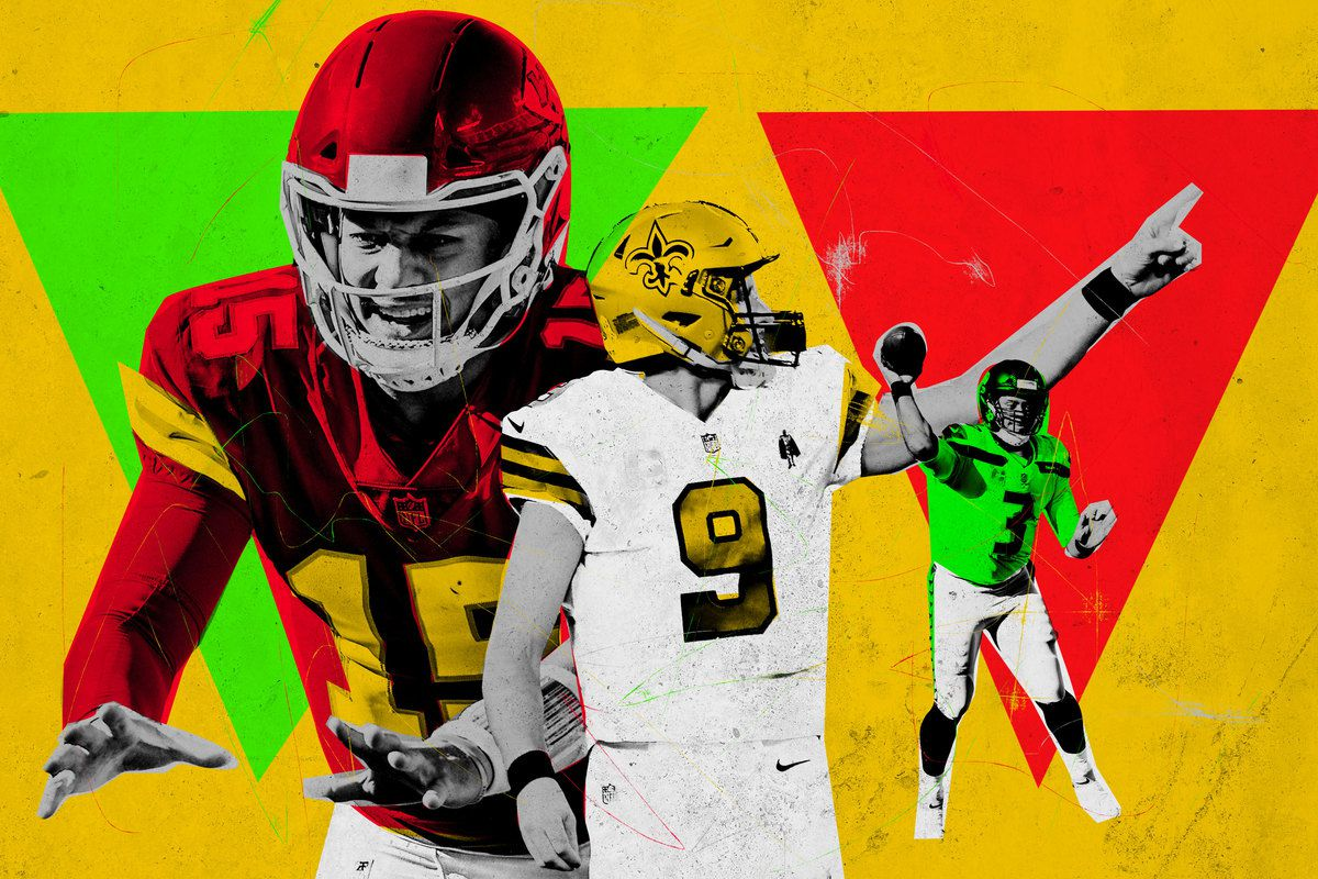 Which Single Season Nfl Records Are Poised To Fall In 2020 The Ringer