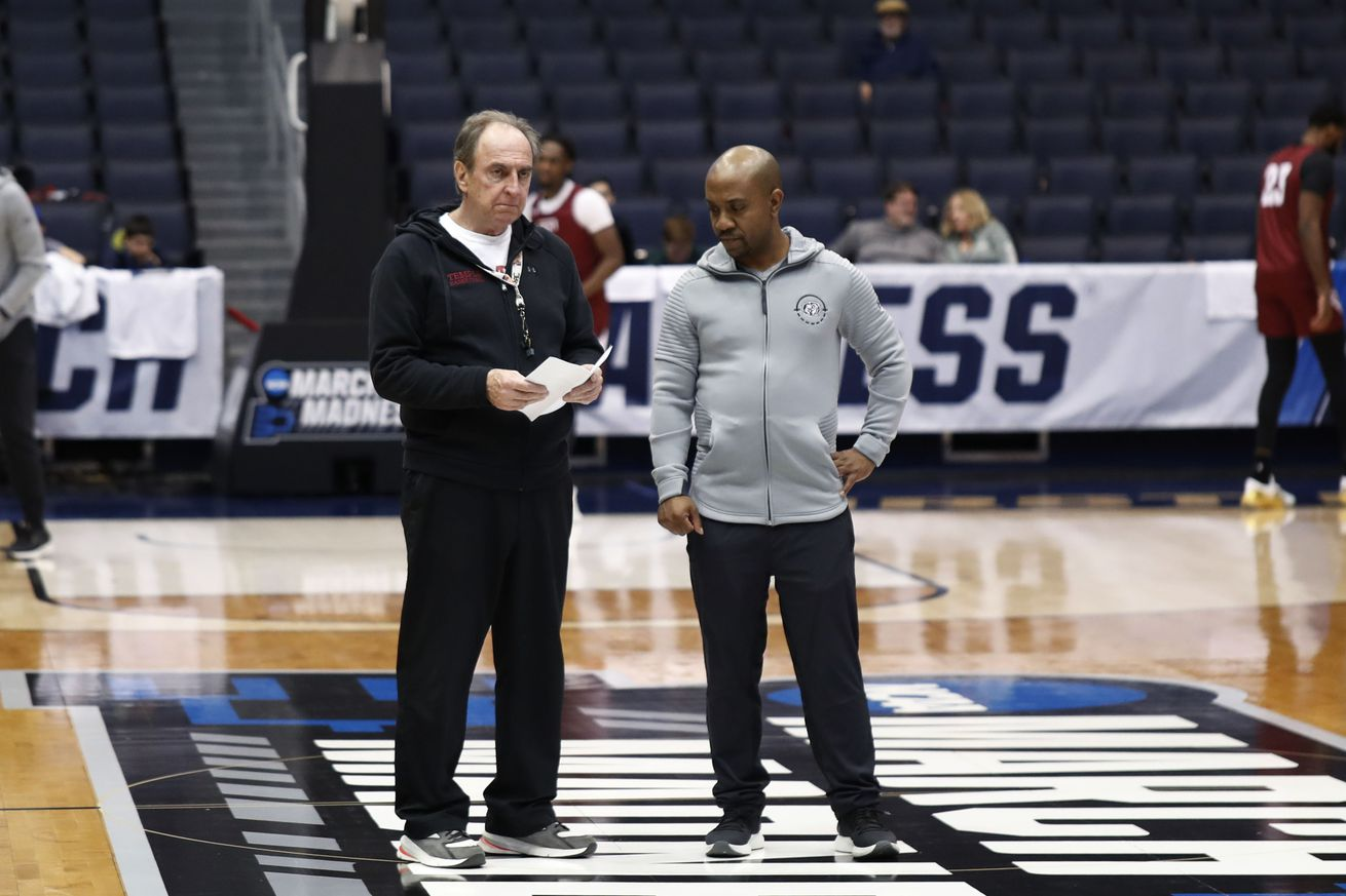 Will tonight mark the end of Fran Dunphy's collegiate coaching career?