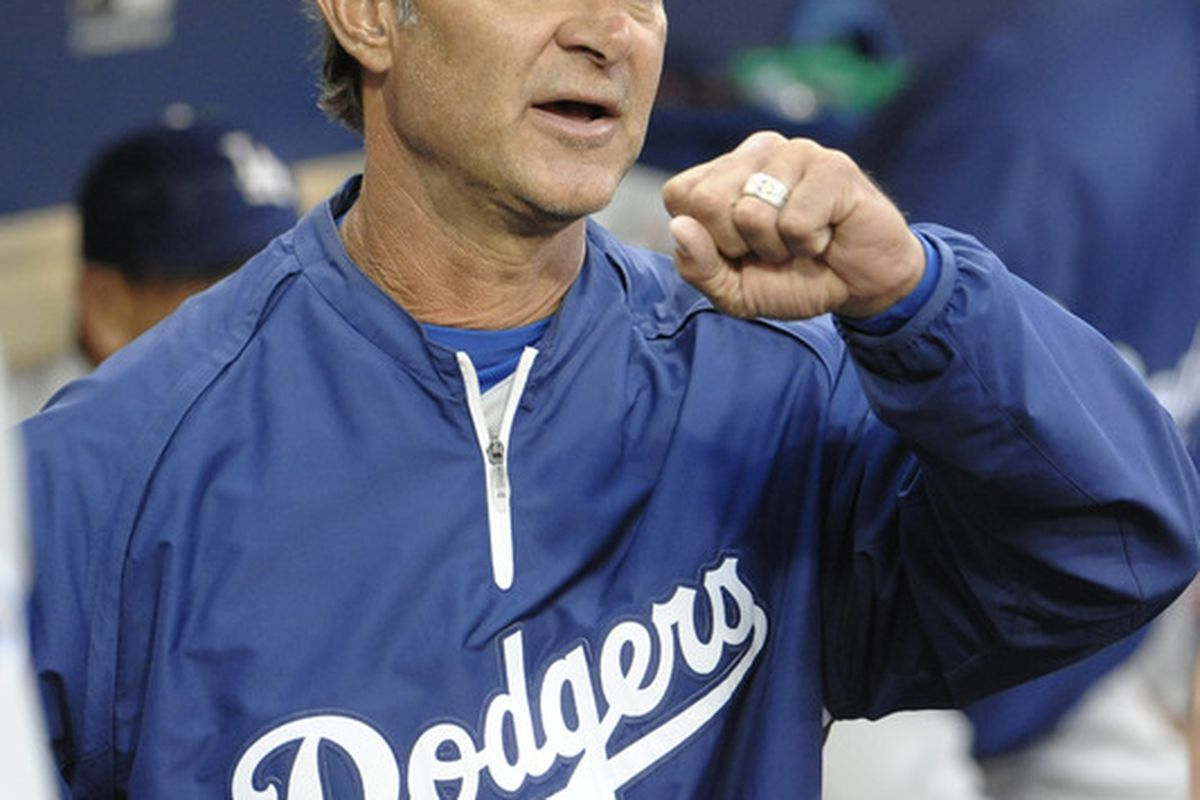 Dodgers Vs  Padres Game IV Chat: The Quest For Peace - True