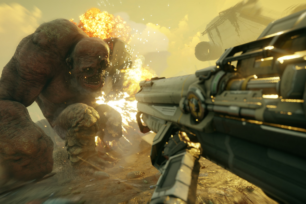 The best Nanotrite abilities and weapons in Rage 2 - Polygon