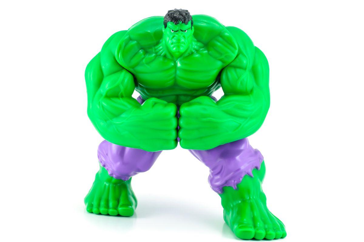 How Did the Hulk Become the Hulk? Science Finally Speaks ...