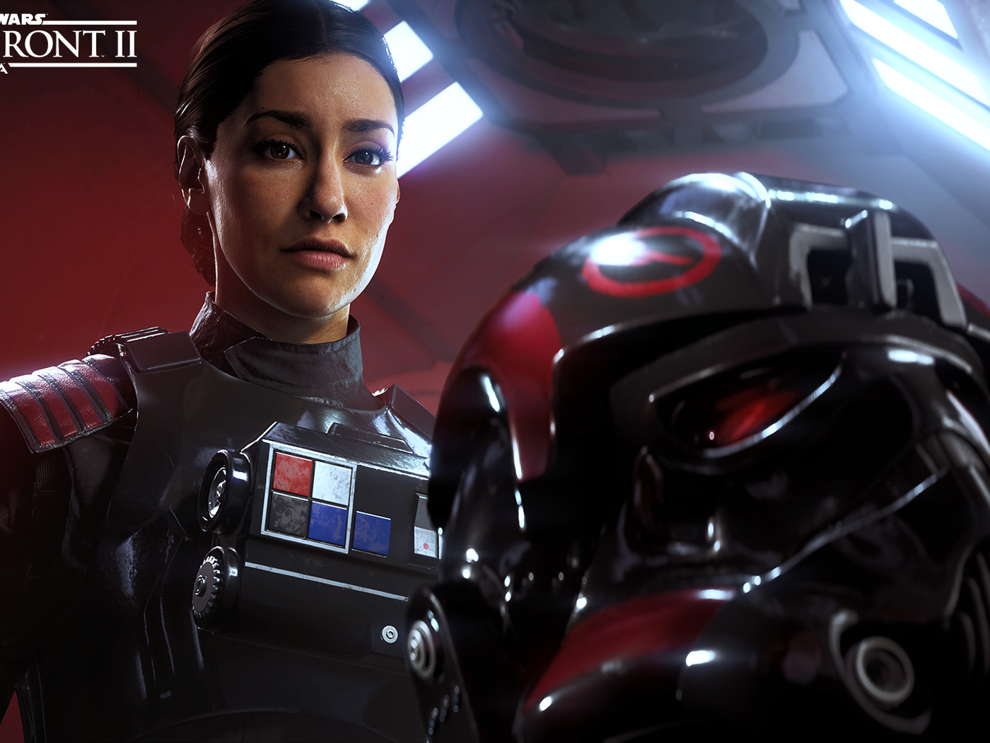 Star Wars Battlefront Ii S Single Player Campaign Is A Great New Story With A Nostalgia Problem The Verge