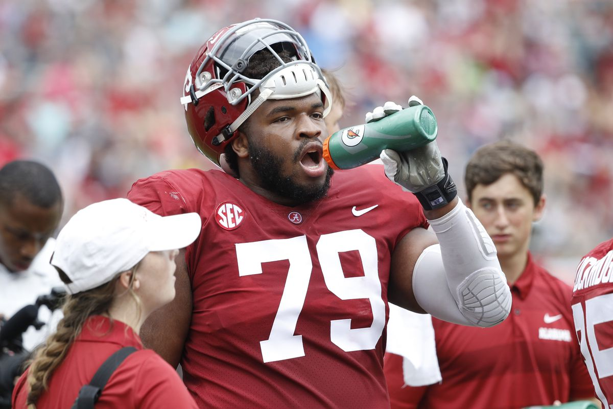 Jumbo Package: Playing time is still up for grabs on the offensive line and secondary