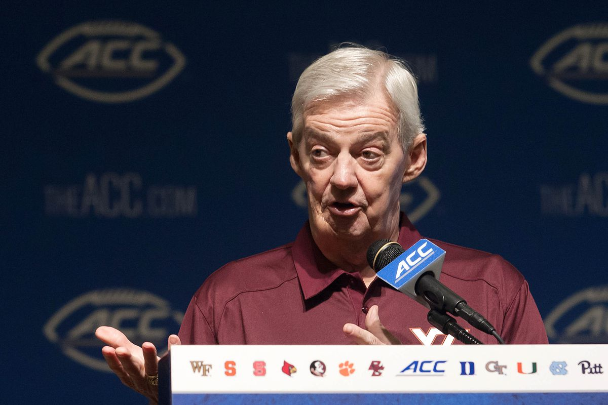 """""""You see, a Hookie is a natural evolution of Hokie, because it adds an extra O, and we all know I like O's. Didn't you see me celebrate about 0-0?"""""""