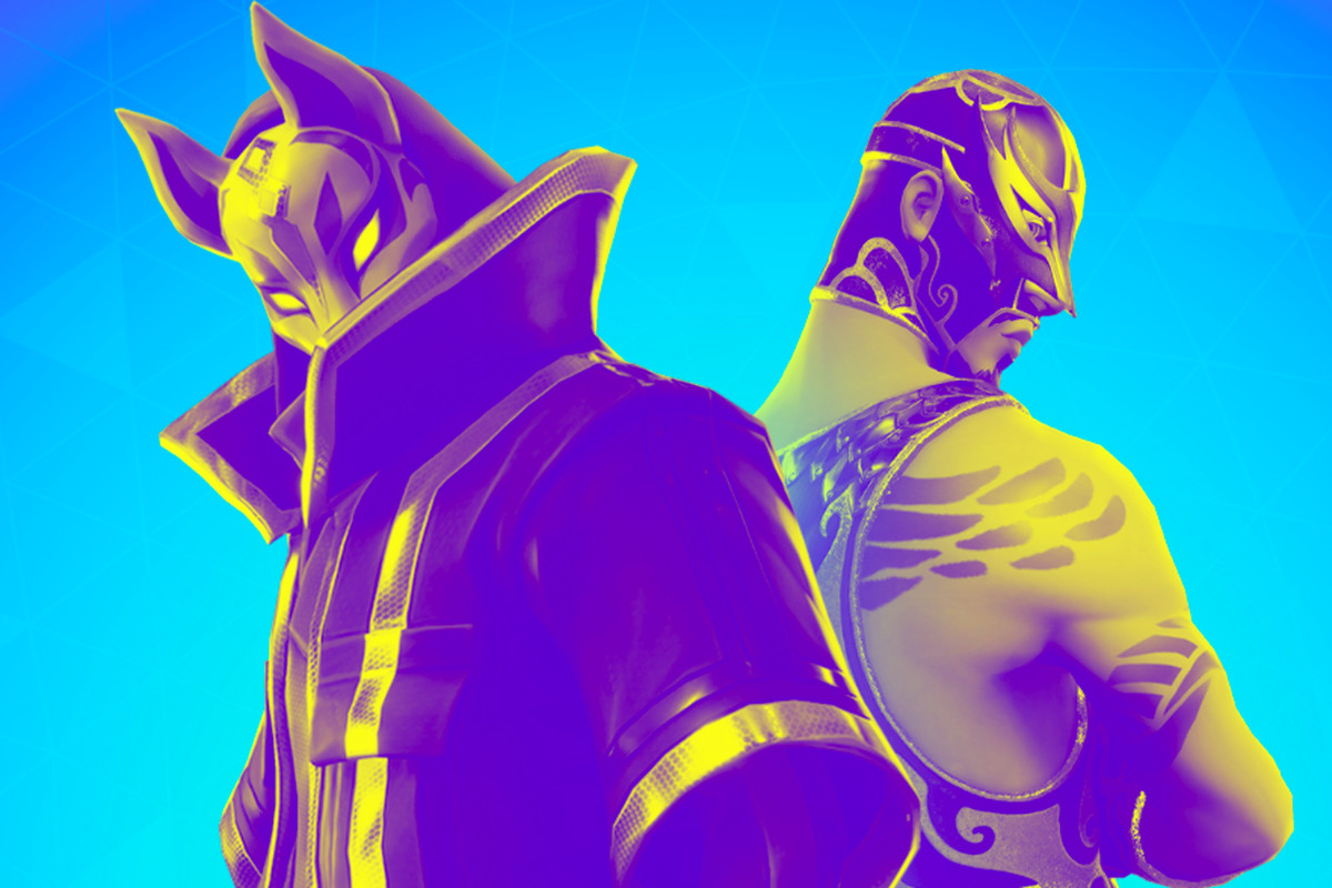 Fortnites New Tournaments Let Anyone Compete Against Pros