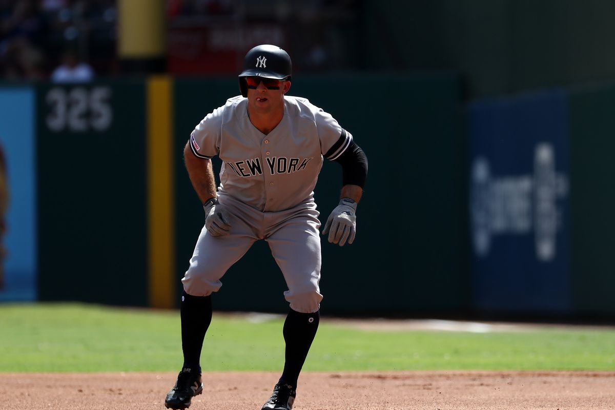 The Yankees were smart to bring Brett Gardner back for several reasons