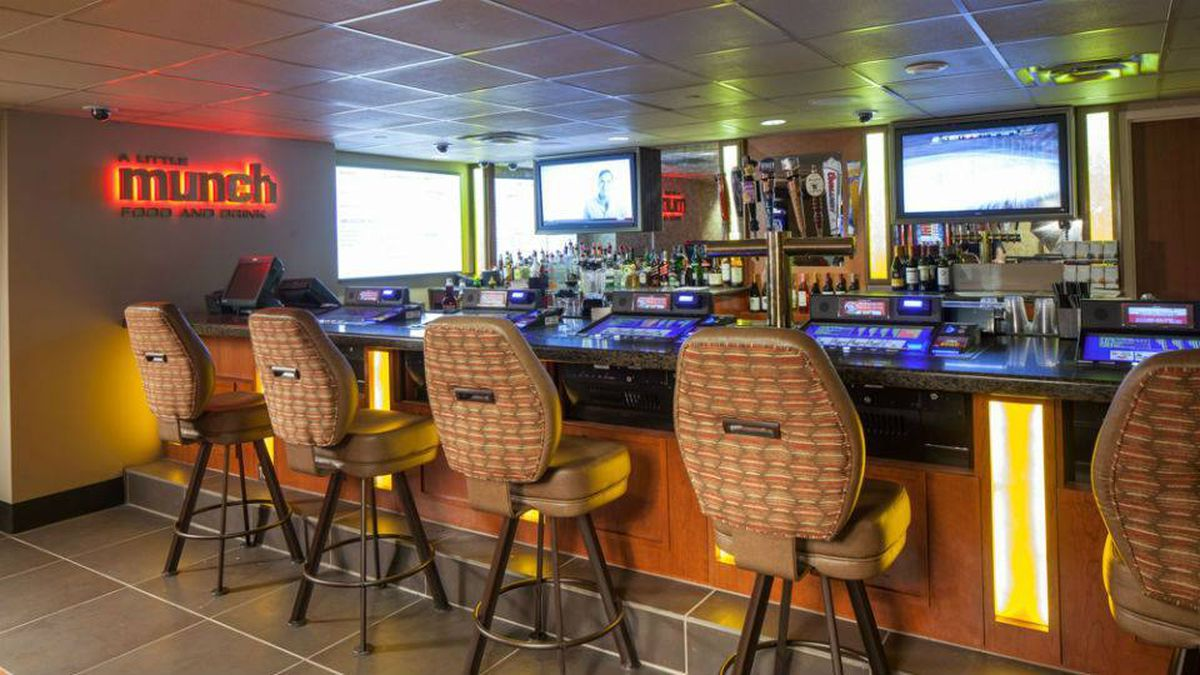 Gambling Places In Maryland