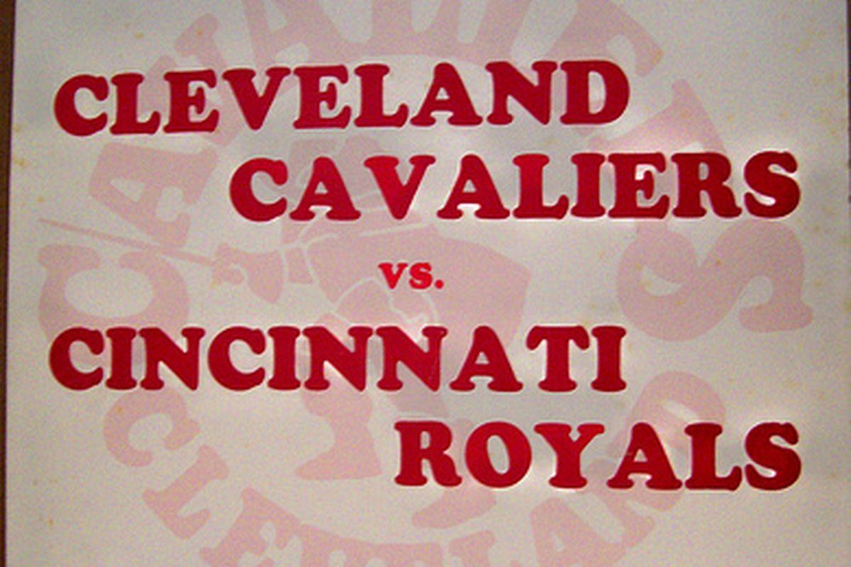 Cavs-Royals 2
