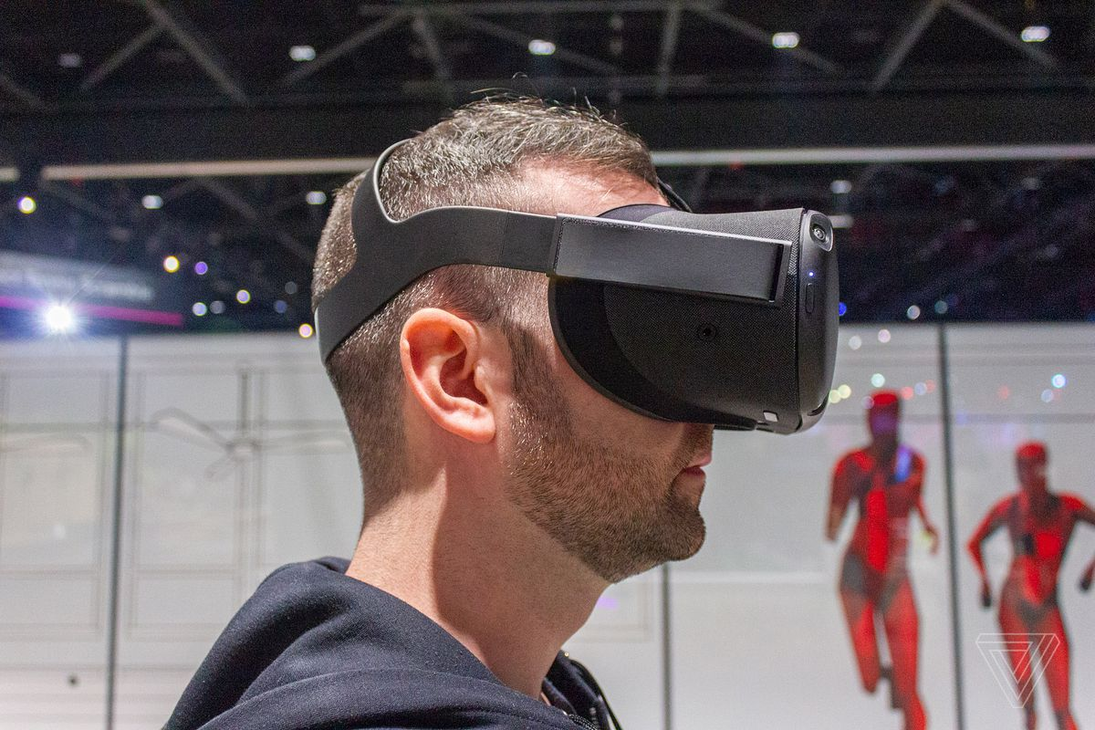 6ee3a92080e4 5 big questions after VR s big week at Oculus Connect - The Verge