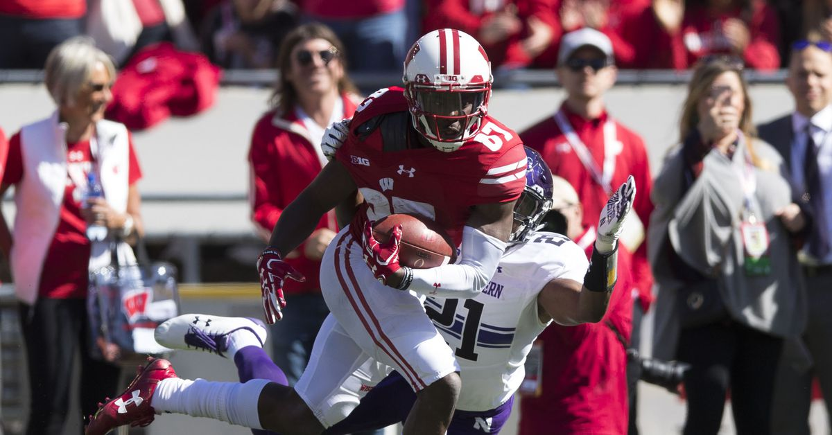 Wisconsin Football: Badgers Release 2019 Spring Football