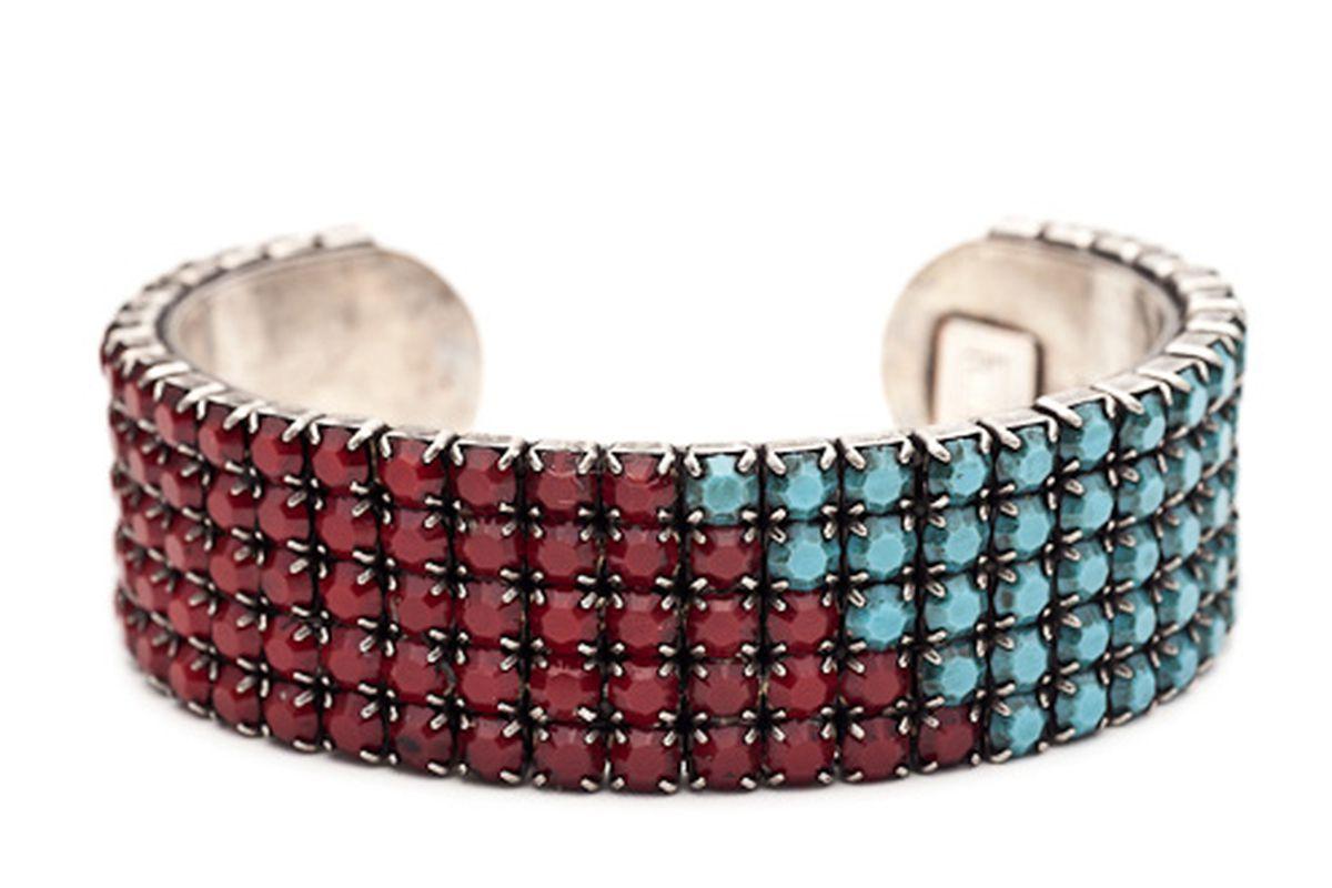"The Camden bracelet via <a href=""http://www.dannijo.com/product_info.php?products_id=716"">Dannijo</a>"