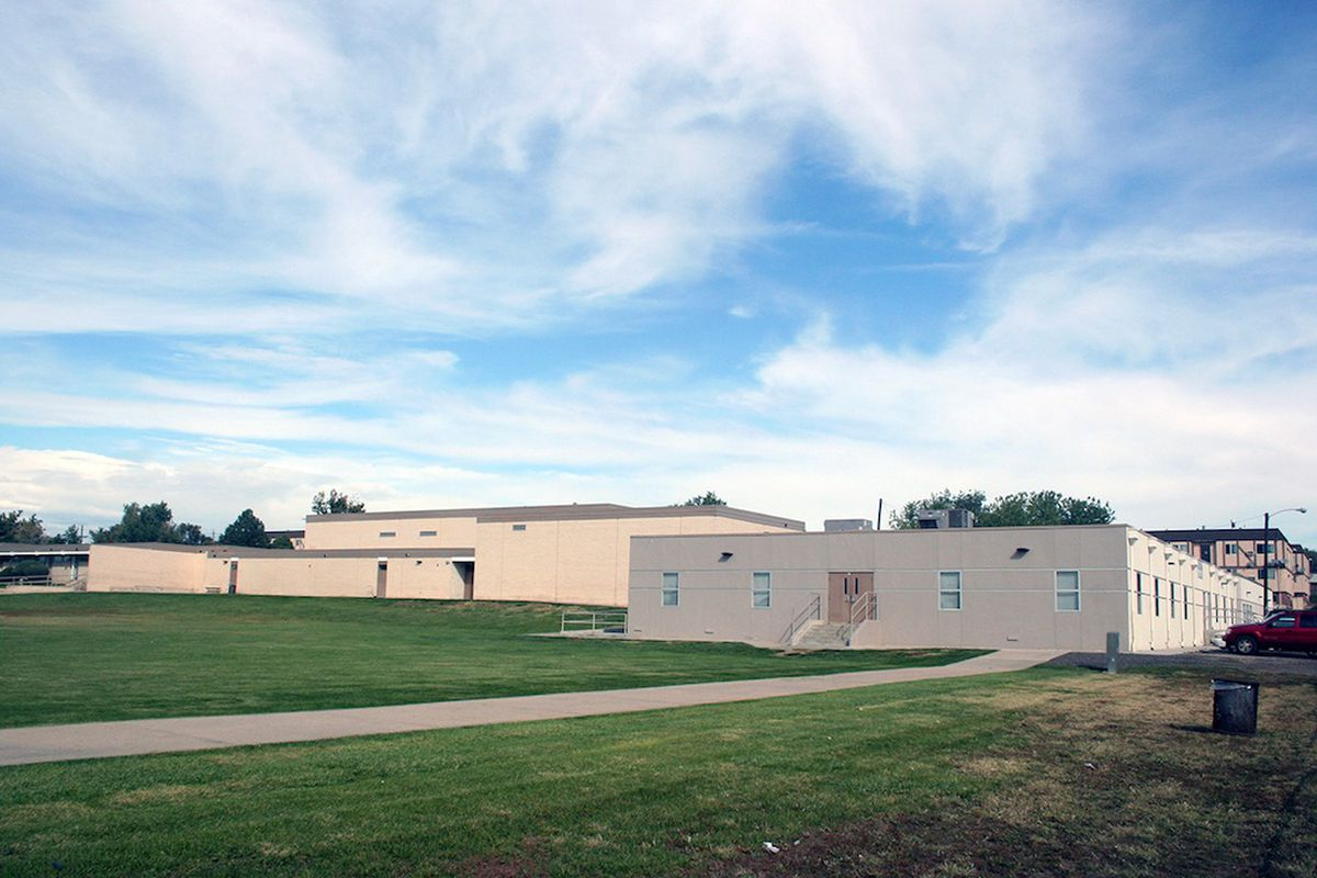 Global Leadership Academy, in Mapleton, will not get the improvements budgeted for in a 2014 bond request.