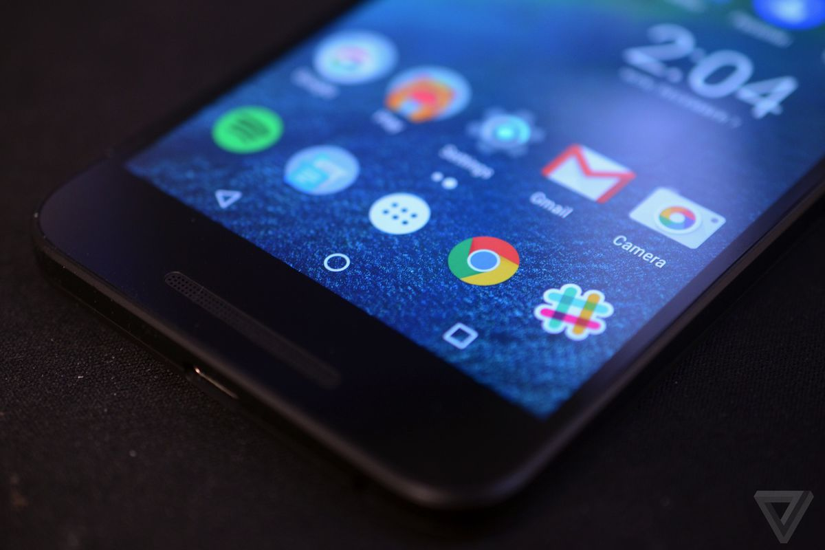 Google enables Safe Browsing by default on Chrome for Android - The