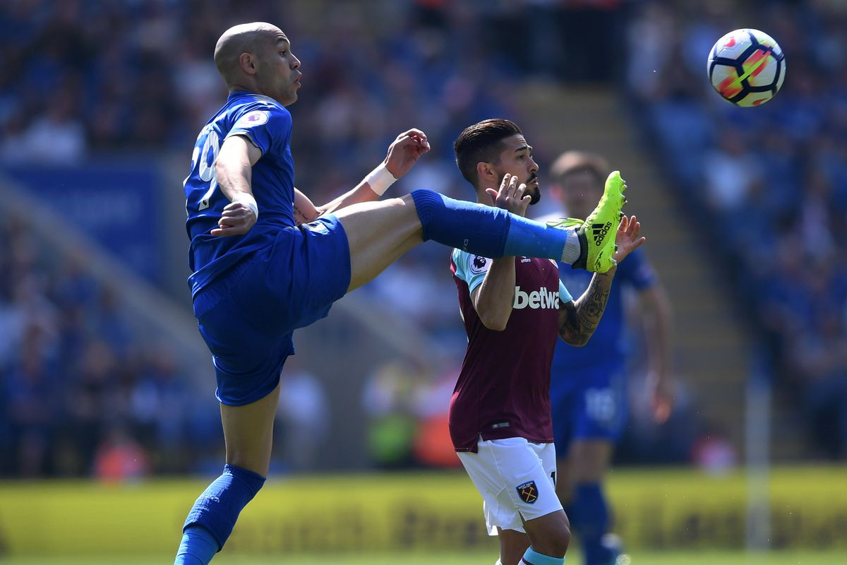 leicester city vs west ham - photo #18