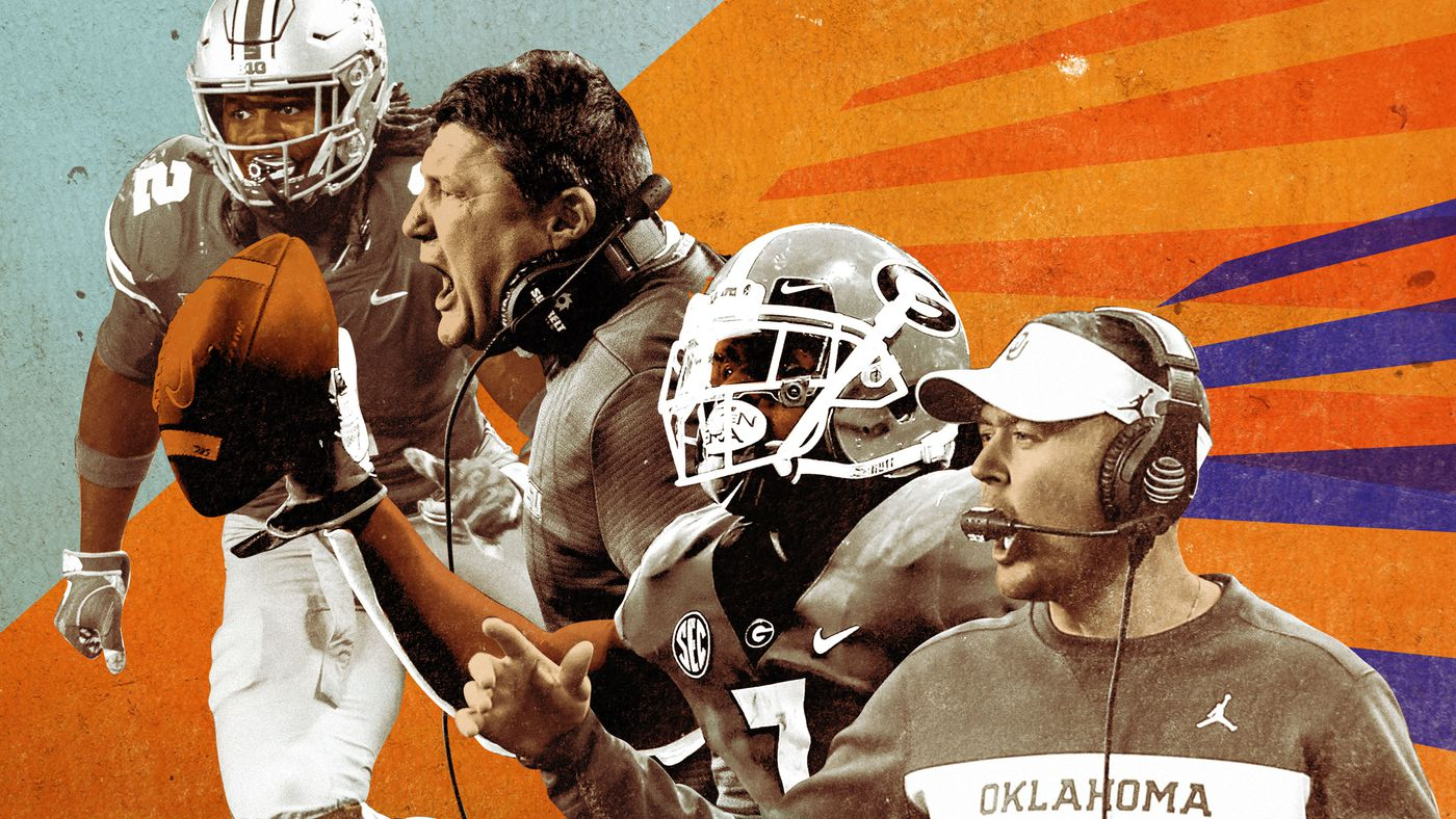 Which Teams Could Dethrone Clemson and Alabama This Season?