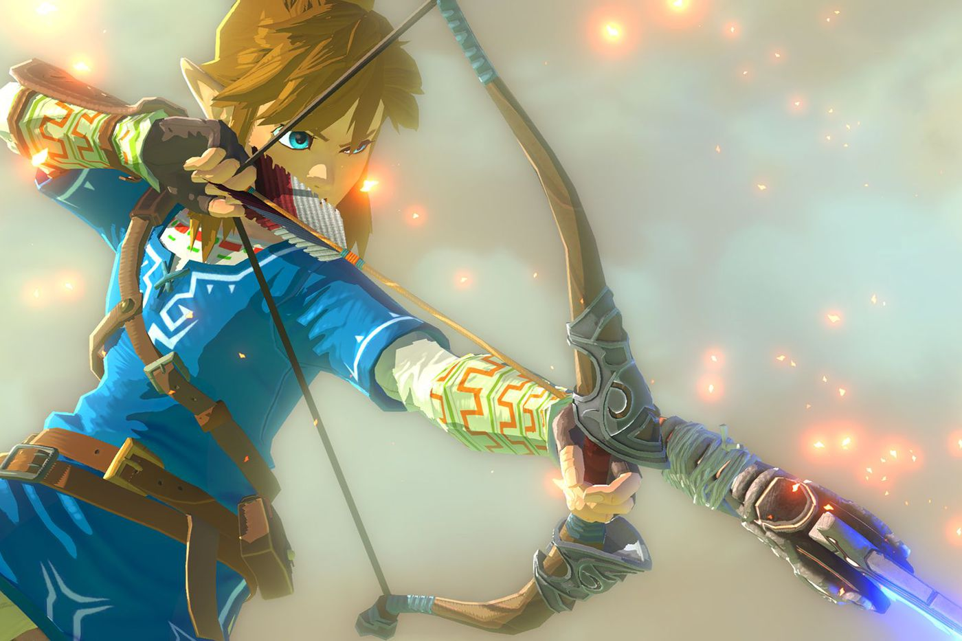 Report: Breath of the Wild update patches out the easiest way to