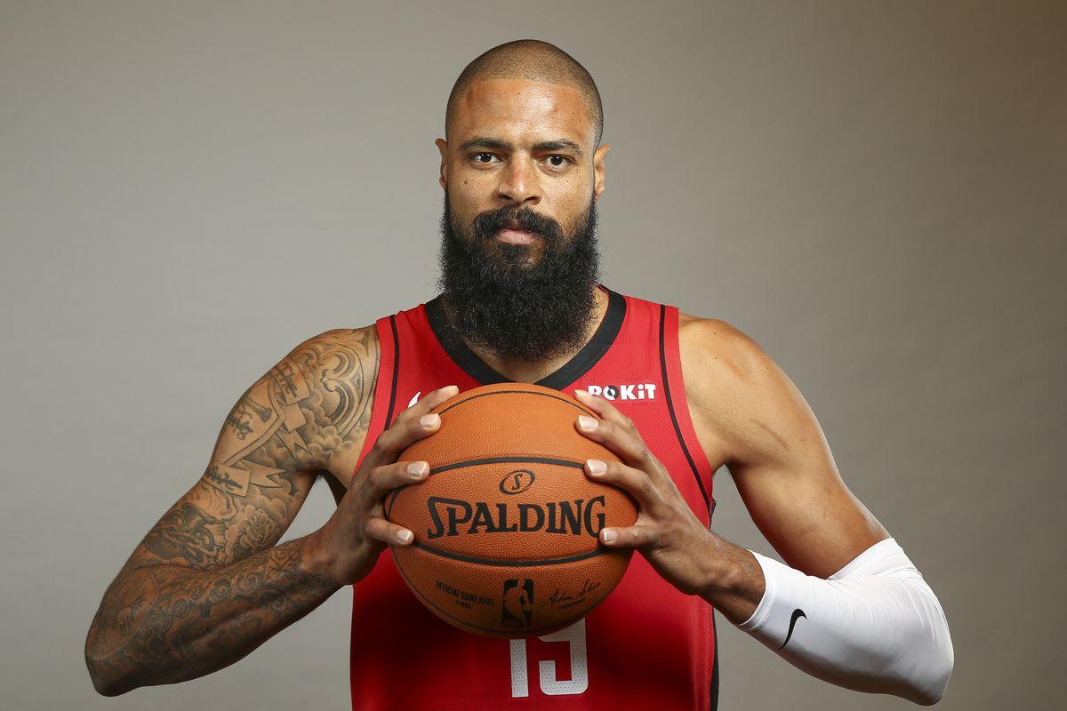 NBA: Hoston Rockets-Media Day