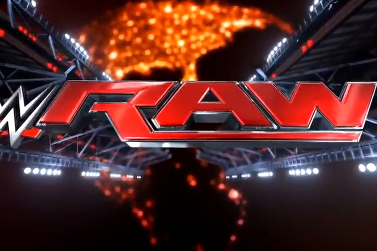 Some interesting names are reportedly backstage at Raw in
