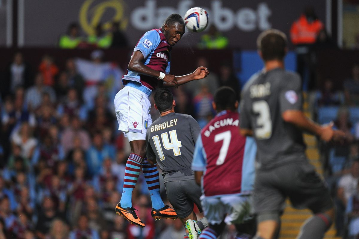 Aston Villa v Rotherham United - Capital One Cup Second Round