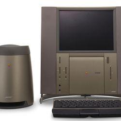 1997: 20th Anniversary Mac
