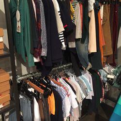 Kid's clothes, 80% off