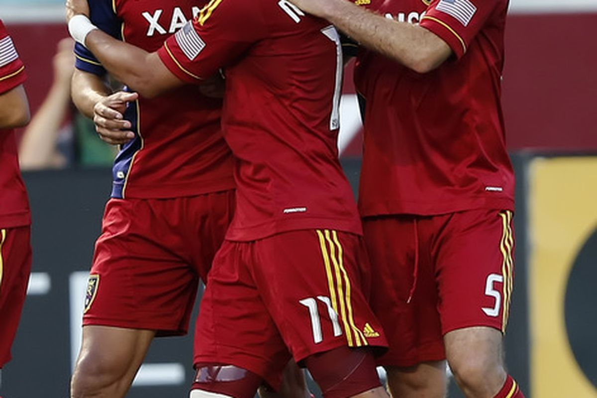 Real Salt Lake are currently in second place in the Western Conference, but the Utah club have only won once in their last five games.