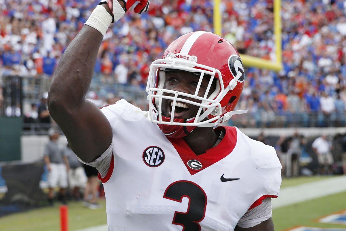 2018 NFL Draft  10 prospects I would love to see on the Steelers ... 8fd34678f